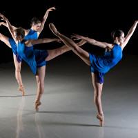 SMU Meadows Fall Dance Concert 2017