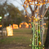 Bastrop River of Lights