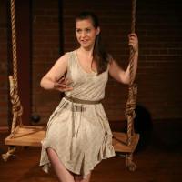 Unity Theatre presents The Syringa Tree
