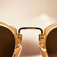 Billy Reid Eyewear Collection Launch