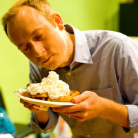 WaffleFest: All-You-Can-Eat Waffles and Improv