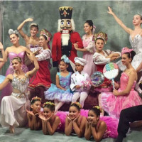 <i>The Nutcracker</i> at Harvest Green