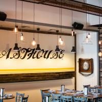 Oasthouse Kitchen + Bar