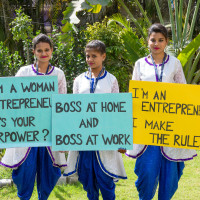 Pratham USA Entrepreneurship Program