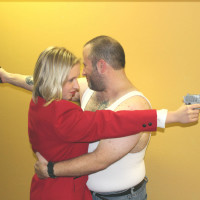 Camp Death Productions presents Sleigh Hard with a Vengeance