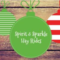 Spirit & Sparkle Hayride