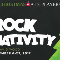 <i>Rock Nativity</i>