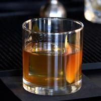 Fall Old Fashioned