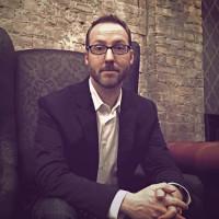 Aaron Mahnke of Lore Podcast