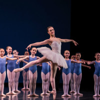 Houston Ballet presents Academy Spring Showcase