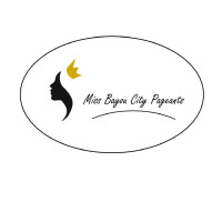 Miss Bayou City Paegeants Logo