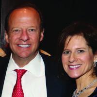 Renee and Alan Helfman