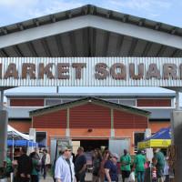 Grand Prairie Farmers Market