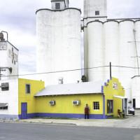 PDNB Gallery presents Peter Brown: Hometown Texas