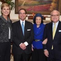 2018 Virginia Chandler Dykes Leadership Award Luncheon