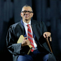 Bishop Arts Theatre Center presents Thurgood