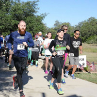 Austin Dog Alliance presents Hounds for Heroes 5K and Paws Festival