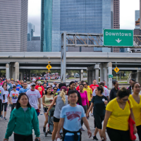 26th Annual AIDS Walk Houston