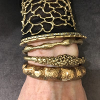 Crow Collection of Asian Art presents Lotus Shop Julie Cohn Trunk Show