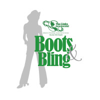 Boots & Bling Party With A Purpose Scholarship