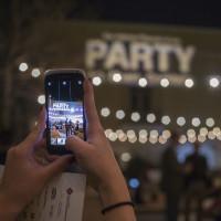San Antonio Museum of Art presents Art Party: Blue & Blues