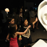 The Health Museum presents <i>Biorhythm: Music and the Body</i>