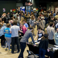 "4th Annual ""Feel the Love"" Music Industry Expo"