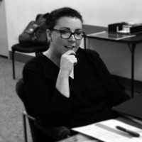 Ashley White of Imprint Theatreworks