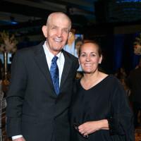 Kickstart gala 5/16,  Jim McIngvale, Linda McIngvale