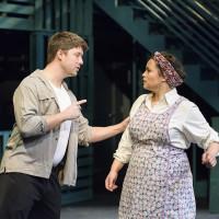 Jonathan Eaton: Weill's Street Scene