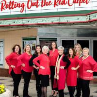 Denton Go Red For Women Luncheon