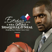 An Evening with a Legend honoring Shaquille O'Neal