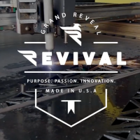 Revival Grand Reveal