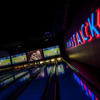 Pinstack Plano VIP bowling
