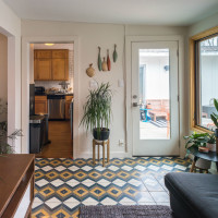 Preservation Austin presents Into the Woods: Historic Homes Tour
