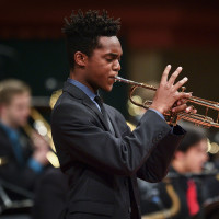 UNT presents 2018 National Trumpet Competition