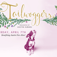 Tailwaggers 2018