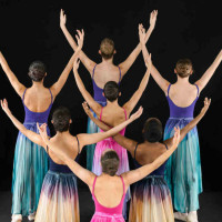 Houston Repertoire Ballet presents Celebration of Dance