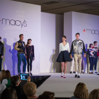 Macy's Fashion Show