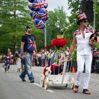 Pooch Parade