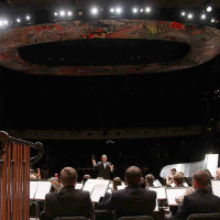 University of Houston Symphonic Winds, Symphonic Band, and Concert Band
