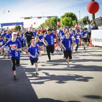 Alliance Data Red Balloon Run & Ride