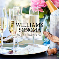 Williams Sonoma Wedding Expo