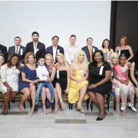 2018 Man & Woman of the Year Kickoff Party