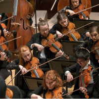 Shepherd School Chamber Orchestra