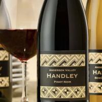 Handley Cellars Wine Dinner