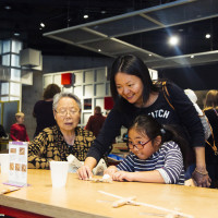 Perot Museum of Nature and Science presents Discovery Days: Earth