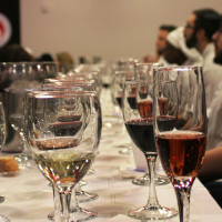 Wine Conference at Le Bistro