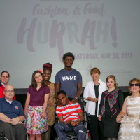 HuRrAh! Fashion Fundraiser