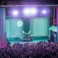 Live concert, Fortress Festival